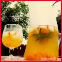 sassy summer sangria