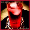 hibiscus gin cooler